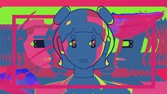 Director, Planner, Motion Grapher: Takashi Ohashi Music: Tomggg Character designer, Main animator: Yukie Nakauchi Animator: Takuto Katayama, Chikako Iwasaki, Komitsu Painter: Akino Ohashi