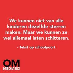 Talentontwikkeling www.oya-center.nl