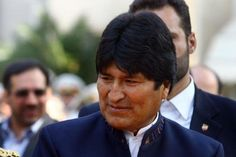 Bolivia's Communist president accuses the U.S. of 'economic terrorism;' oh the irony of a Communist accusing a free-market economy of 'economic terrorism.' Okay, so we're not so free market anymore ourselves - not under Obama - but the point stands ...  https://www.facebook.com/pages/Bay-State-Conservative-News/232712126794242