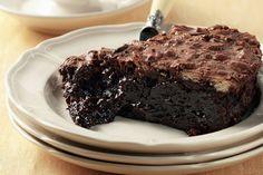 Μους-κέικ σοκολάτας