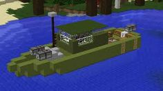 Image result for large vehicles minecraft
