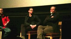 I Saw The Light Q&A In Chicago