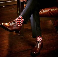 Chubster loves accessories - Plus Size Men fashion - Mode homme grande taille - Accessoires pour homme - - - - - - - - - - - - - - Fashion Mode, Mens Fashion Shoes, Fashion Socks, Funky Socks, Colorful Socks, Gentleman Shoes, Sports Footwear, Dress Socks, Sock Shoes