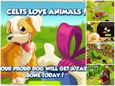 Free bone today http://wp.me/p3VpPC-6e #happytale