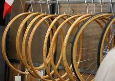 Wood Rims