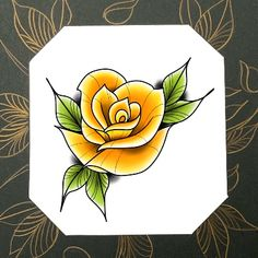Neo Traditional Roses, Traditional Tattoo Flowers, Traditional Tattoo Old School, Traditional Tattoo Flash, American Traditional, Rose Heart Tattoo, Sacred Heart Tattoos, Rose Tattoos, Flower Tattoos
