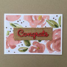English Garden Congrats Card (32)