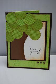 tree from Tracy's Card Closet