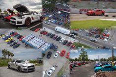 Mustang Week 16' Event Coverage | #MustangFanClub #Mustang #usedcar #car #cars
