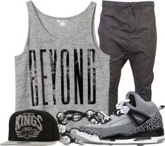 """Untitled #41"" by xoxo-beverly ❤ liked on Polyvore"