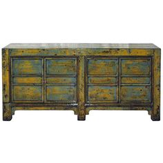 Antique Tibetan Cabinet | Furniture.tracy Porter.poetic Wanderlust |  Pinterest | Paint Furniture, Bohemian And Interiors