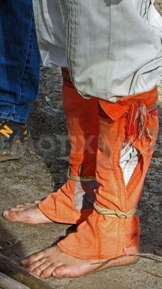 gaucho | legwear
