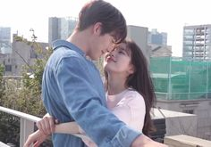 Kim Woo Bin and Suzy have explosive chemistry in new behind-the-scenes footage from Uncontrollably Fond Kim Woo Bin, Korean Actresses, Korean Actors, Uncontrollably Fond Kdrama, Parejas Goals Tumblr, Moorim School, Han Hyo Joo, Lee Sung Kyung Nam Joo Hyuk, Weightlifting Fairy Kim Bok Joo
