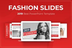 Fashion PowerPoint Template is a stylish PowerPoint template, Clean and creative layout gives you many possibilities of creativity. This template is covering different topics perfectly (product, look book, minimalism, business, travel, blogger, fashi