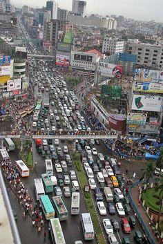 Dhaka, Bangladesh 2009
