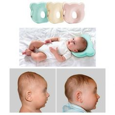 Anti Flat Head Baby Pillow – Family Boutique baby care tips Anti Flat Head Baby Pillow First Baby, Baby Sleep, Big Baby, The Babys, Baby Supplies, Flat Head, Baby Pillows, After Baby, Baby Essentials