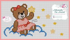 1 million+ Stunning Free Images to Use Anywhere Baby Cross Stitch Patterns, Cute Cross Stitch, Cross Stitch Heart, Afghan Crochet Patterns, Cross Stitch Flowers, Cross Stitch Designs, Baby Patterns, Cross Stitching, Cross Stitch Embroidery