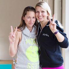 Tara Stiles Strala Yoga