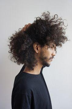 black-boys:    Yassine Rahal at Major Model Management