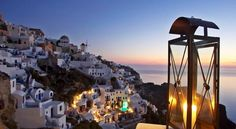 Art Maisons in Oia Santorini, offers luxury, elegant and romantic accommodation in an extraordinary setting. It consists of 2 hotels, Oia Castle and Aspaki. Santorini Hotels, Santorini Greece, Honeymoon Suite, Unique Architecture, Hotel S, Good Night Sleep, Seattle Skyline, Castle, Home