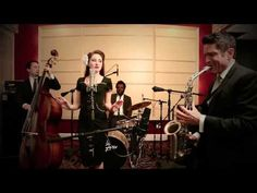 The Amazing Vintage 1930's Jazz Cover of Careless Whisper - Vintage 1930's Jazz Wham! Cover ft. Dave Koz