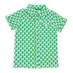 Lily-balou zomercollection 2016 hemd Jeff granny