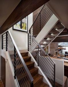 Open Staircase Design