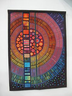 Amazing quilt!!  From the Tokyo International Quilt Festival.