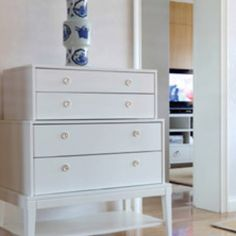 Dresser from #bungalow5's new piedmont collection - love this