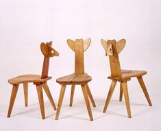 Lamb chair.