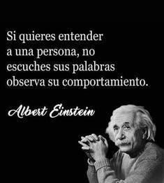 Spanish Inspirational Quotes, Spanish Quotes, Simpsons Frases, Best Quotes, Love Quotes, Lyric Quotes, Quotes En Espanol, Albert Einstein Quotes, Little Bit