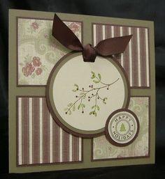 handmade religious christmas cards | Handmade Christmas Cards