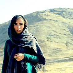 Afghanistan- The women in Afghanistan are beautiful!