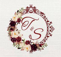 Engagement Invitation Wording, Wedding Anniversary Invitations, Burgundy Wedding Invitations, Wedding Invitation Cards, Wedding Stationery, Wedding Cards, Hair Salon Logos, Wedding Invitation Background, Wedding Icon