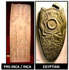 Ancient egyptian hollow earth map flat earth hollow earth the amazing connections between the inca and egyptian cultures humans are free publicscrutiny Choice Image
