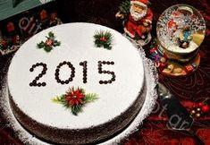Βασιλόπιτα Greek Christmas, Christmas Baking, Christmas Time, Christmas Ideas, Greek Desserts, Greek Recipes, Cooking Cake, Xmas Food, Recipe Boards