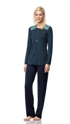 Pajamas Women, Pyjamas, Sweaters, Fashion, Moda, Pajamas For Women, Fashion Styles, Sweater, Fashion Illustrations