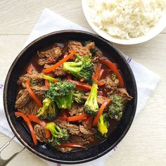 17 Spot-On Chinese Recipes That Taste Better Than Takeout  - Delish.com