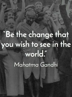Amazing Gandhi Quotes on Love, Purpose and Peace by the amazing Mahatma Gandhi! These quotes by Gandhi have literary changed the world! Gandhi Quotes On Love, Mahatma Gandhi Quotes, Peace Quotes, Change Quotes, Life Quotes, Mk Gandhi, Book Quotes, Words Quotes, Quotes Quotes