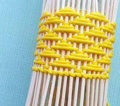 Resultado de imagem para straw weaving techniques