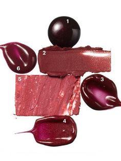 Sangria Lips and Cheeks | allure.com