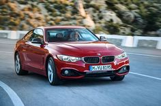 2014 BMW 4 Series First Drive - Motor Trend