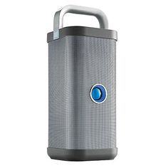 Big Blue Party IndoorOutdoor Bluetooth Speaker ** ON SALE Check it Out