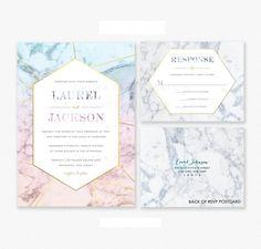 Wedding Invitations And Response Cards : Wedding Invitation And Response Card - Superb Invitation - Superb Invitation