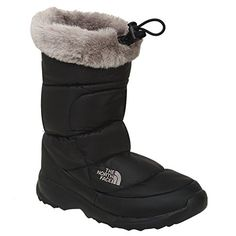 (ノースフェイス) THE NORTH FACE W BOOTIE 2 FUR ブーツ 2 け (BLACK) C... https://www.amazon.co.jp/dp/B01LXR39WG/ref=cm_sw_r_pi_dp_x_uCH-xb4MC5PRE