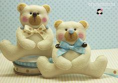 Ursinhos ʕ •ᴥ•ʔ ~♥ | Flickr – Compartilhamento de fotos!