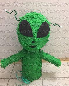 Piñata de Aliens