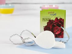 Petal Crafts Peony Sugar Flower Cutter and Veiner Set - None