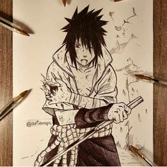 Hello Snipers how are yall doing? Naruto, Otaku, Japanese Anime Series, Fan Art, Manga Artist, Manga Pages, Artist Gallery, Anime Artwork, Anime Love