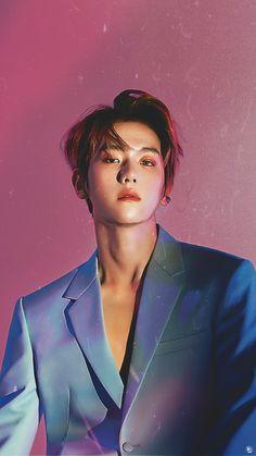 Handsome and cute boy 💕💓 사랑해 baekhyun byunbaekhyun bbh baekie exo exol weareone byunie baekhyuncute baekhyunexo Kpop Exo, Exo K, Exo Chanyeol, Kyungsoo, Oppa Gangnam Style, Exo Lockscreen, Kim Minseok, Exo Members, Chanbaek